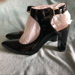 Patent Leather Brand New Heels 👠